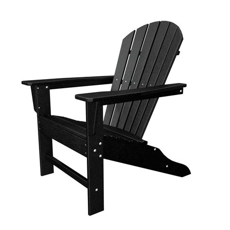 Adirondack Chairs Patio Chairs Patio Furniture The Home Depot Patio Chair