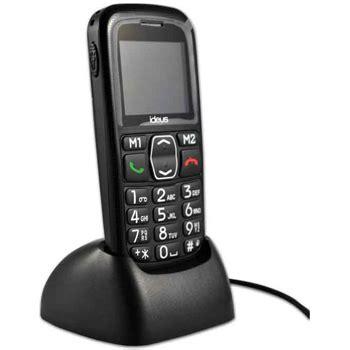 Hp Motorola Kairo el ideus im100 es un m 243 vil orientado a la tercera edad que el distribuidor da poca