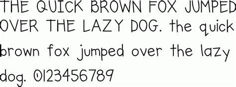 doodle basic font free doodle basic free font