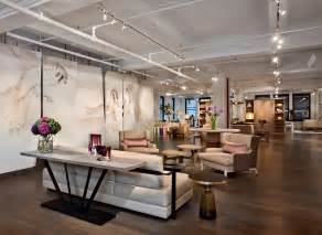 How To Draw A Room Layout avenue road furniture showroom new york new york design
