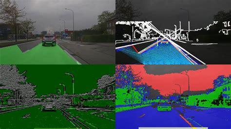 computer vision computer vision road detection set 1