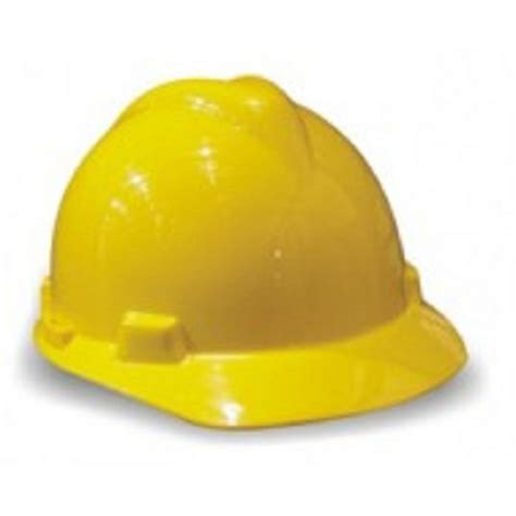 Helm Topi Proyek Safety Helm Helmet Logan jual krisbow safety helmet kw10 320 kw1000320 yellow