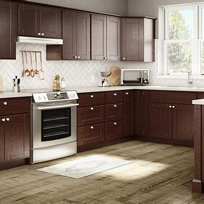 kitchen cabinets color gallery at the home depot kitchen cabinets color gallery at the home depot