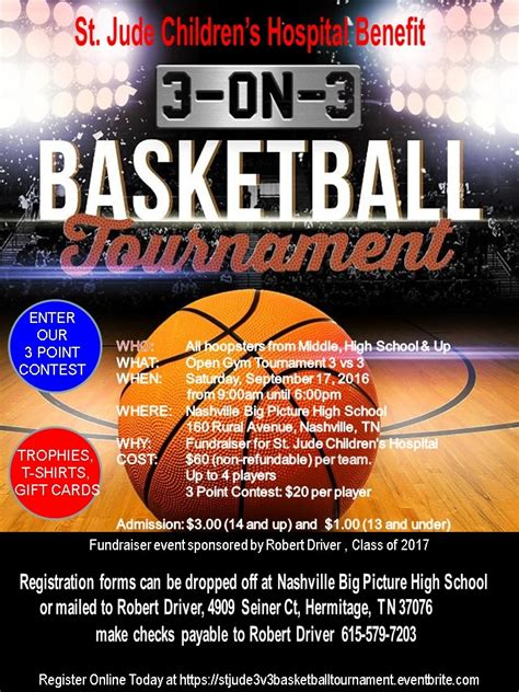 3 on 3 basketball tournament flyer template 3 on 3 basketball tournament flyers www pixshark