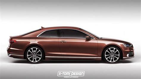 Audi A8 Kombi by Audi A8 Jako Kombi I Coupe W Auto Motor I Sport