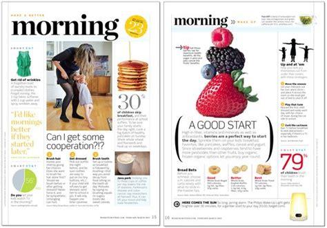 magazine layout breakdown have a good start design good breakdown of different