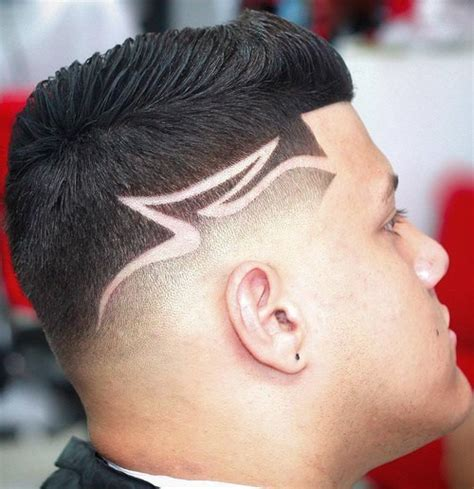 hair men shaved line master 50 life changing shaved sides haircuts for men