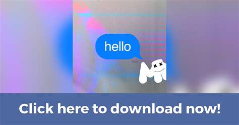 adele hello mp3 download via waptrick adele hello marshmello remix