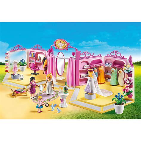 braut playmobil playmobil 174 9226 brautmodengesch 228 ft mit salon playmobil