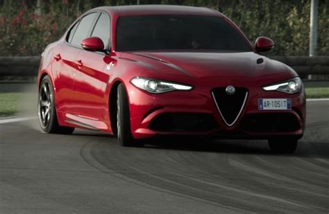 first alfa romeo giulia qv reviews are in looks good