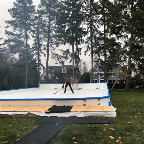 make a backyard rink 100 make a backyard rink backyard rink