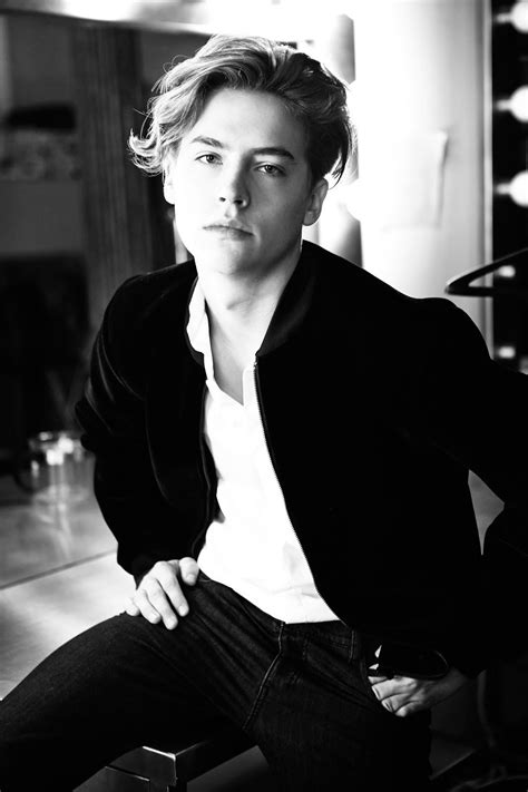Cole Sprouse Photoshoot Gallery | Sprousefreaks | Dylan