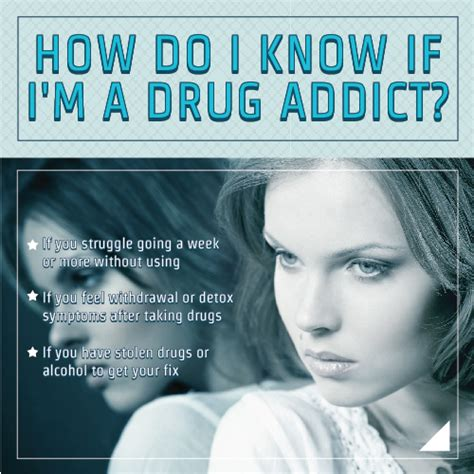 What Happens When You Detox From Drugs by How Do I If I M A Addict