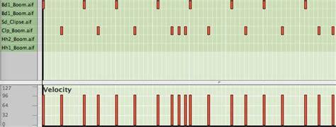 drum pattern trap making trap beats in reason ask audio