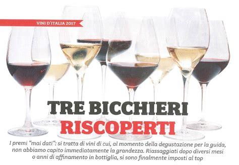 I Tre Bicchieri I Tre Bicchieri Riscoperti Vignalta