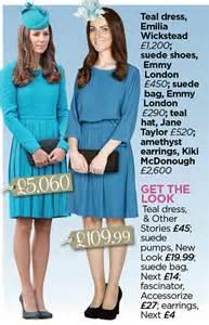 163 38 000 royal wardrobe bill copy kate fraction price