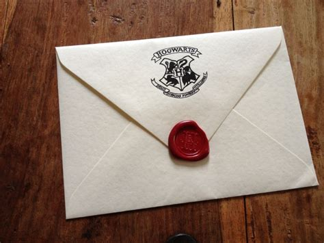 hogwarts letter and more arbitrary day 2012 redditgifts