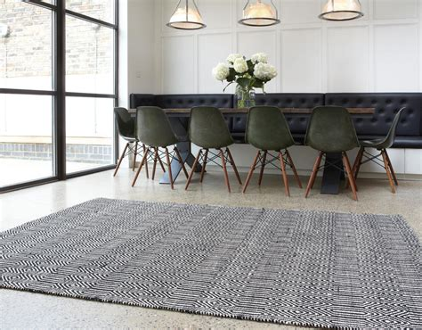 Coastal Livingroom moderner teppich f 252 r modernes wohnen roomido com