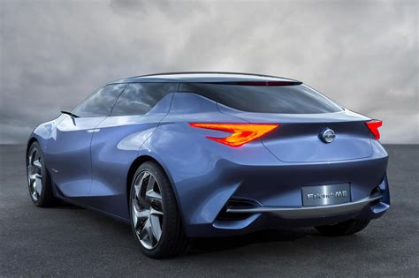 nissan car 2013 nissan friend me concept unveiled in shanghai autoevolution