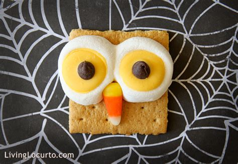 Cetakan Kue Puding Pumpkin by 13 Spooktacular Food Ideas