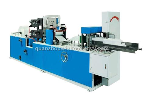 Tissue Paper Machine Price In India - two color printing napkin paper machine purchasing