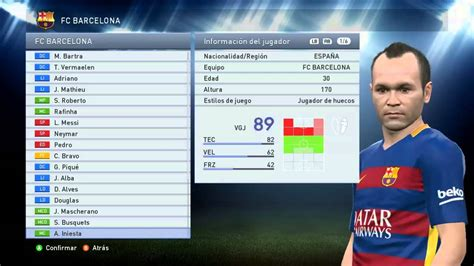 messi tattoo in pes 2016 pes 2015 fcbarcelona and messi face tattoo pes 2016