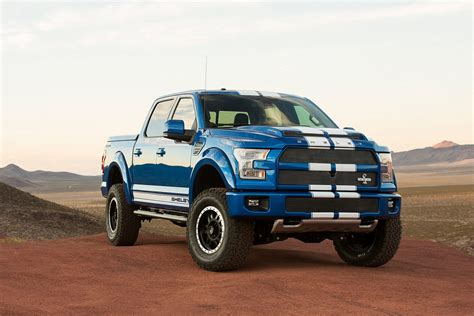 shelby raptor truck can t wait for the 2017 ford f 150 raptor here s the 2016