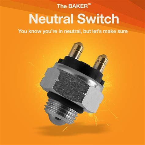Switch Netral Zr 1 replacement neutral switch baker drivetrain