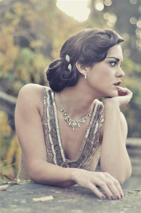 Vintage Wedding Hair Southton by 59 Best Ideas About Vintage Hair And On