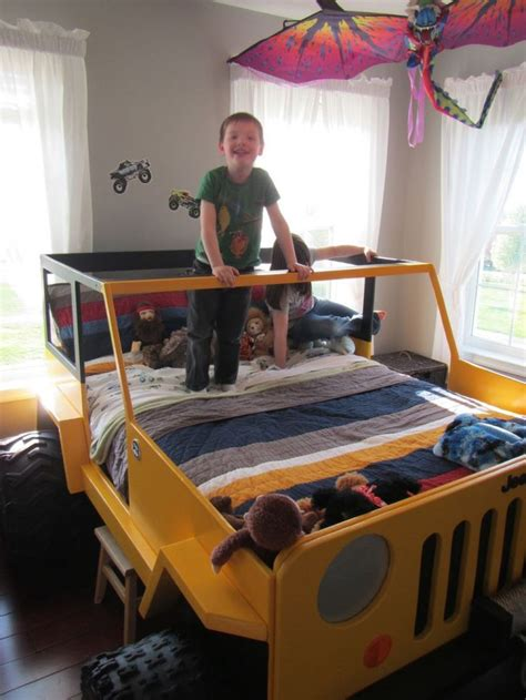 kids jeep bed attachment php 750 215 1000 jeep bed pinterest kids