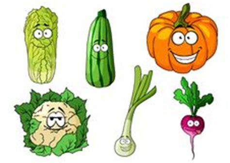 cartoon film about veg fresh tasty cartoon vegetables characters stock vector
