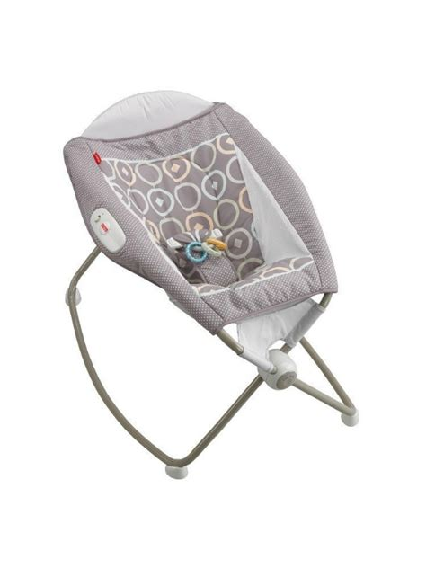 Vibrating Rock N Play Sleeper by Best Baby Products According To Experienced