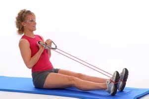 great website for thera band exercises thera band tubing