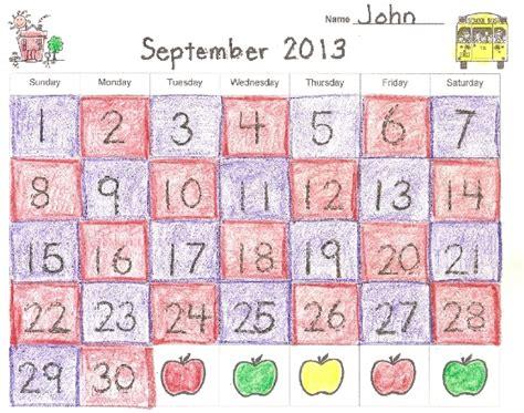 kindergarten activities september september kindergarten