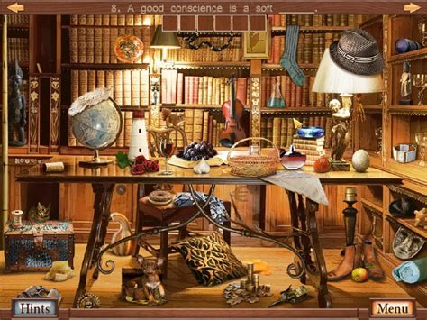 free full version games to download hidden object hidden object crosswords free full version pc game download