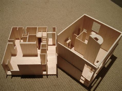 the fisher house ara wang week4 fisher house louis kahn models and plans pinterest models louis