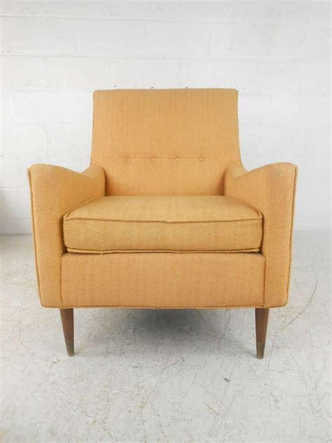 mid century modern armchairs pair of mid century modern armchairs by rowe at 1stdibs