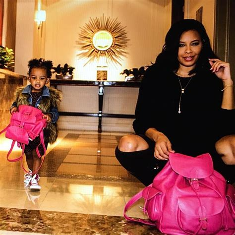 Vanessa Simmons And Daughter Ava Model Her New Sweet | vanessa simmons and daughter ava model her new sweet