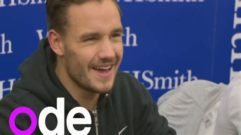 liam payne tattoo interview liam payne interview birthday boy chats about girlfriend