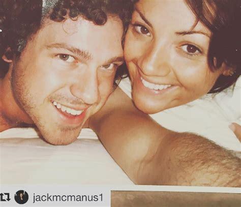 martine mccutcheon jack mcmanus martine mccutcheon shares sweet throwback photo to