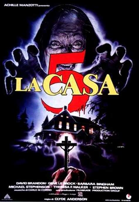 film horror streaming filmissimi gratis film in streaming la casa 5 streaming