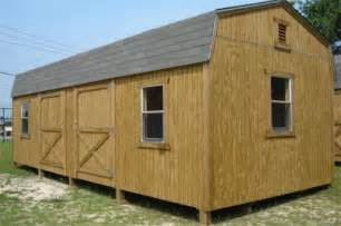 large garages and storage buildings by southern storage
