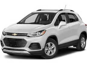 2017 chevrolet trax for sale burleson tx 1 4l i 4
