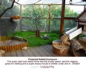 Rabbit house living amp sleeping