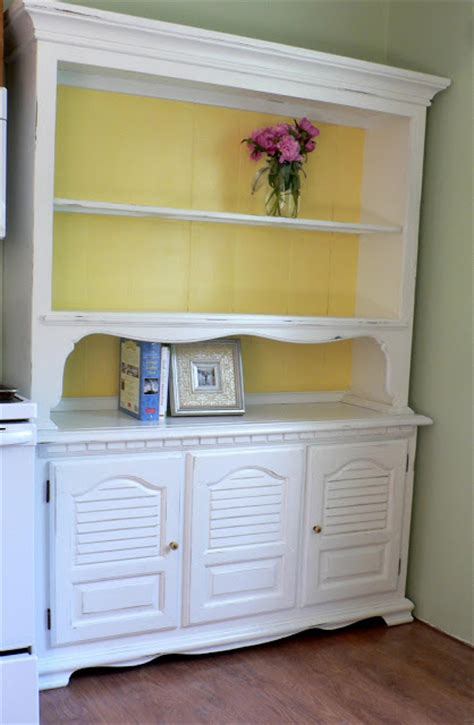 Hobby Paint Spray Gun - how to paint furniture bless this mess