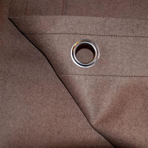 thermovorhang filz akustikvorhang aus filz l 228 rmschutz und schallschutz