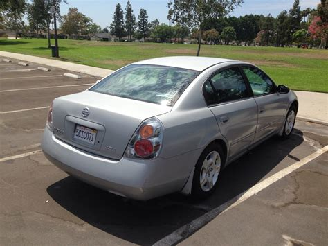 2003 nissan altima review 2003 nissan altima pictures cargurus