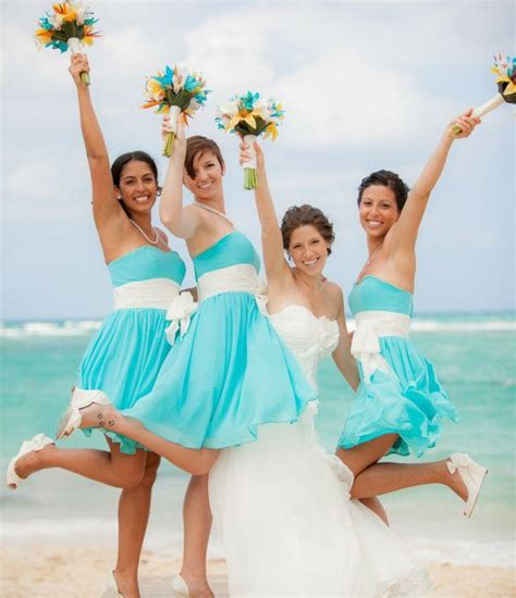 Einladung Hochzeit Türkis by Blaue Hochzeits T 252 Rkis Hochzeit 2082296 Weddbook