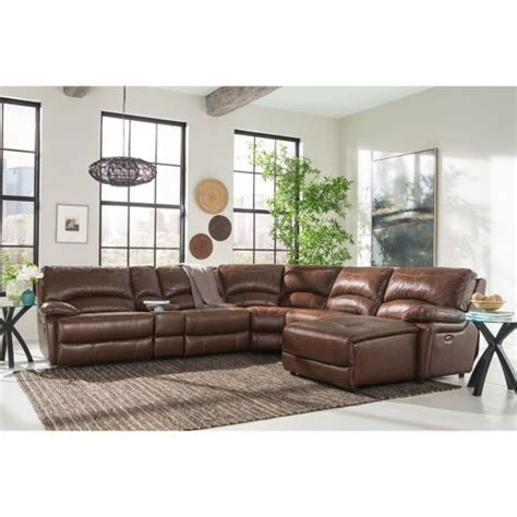 Modular Reclining Sectional Sofa The World S Catalog Of Ideas