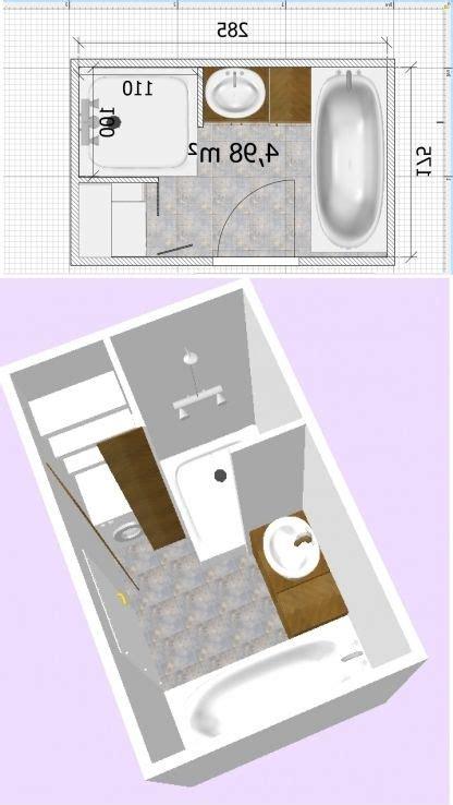 plan salle de bain 5m2 4438 les 25 meilleures id 233 es de la cat 233 gorie salle de bain 5m2